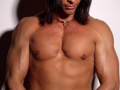 Muscle men nude native american join. happens