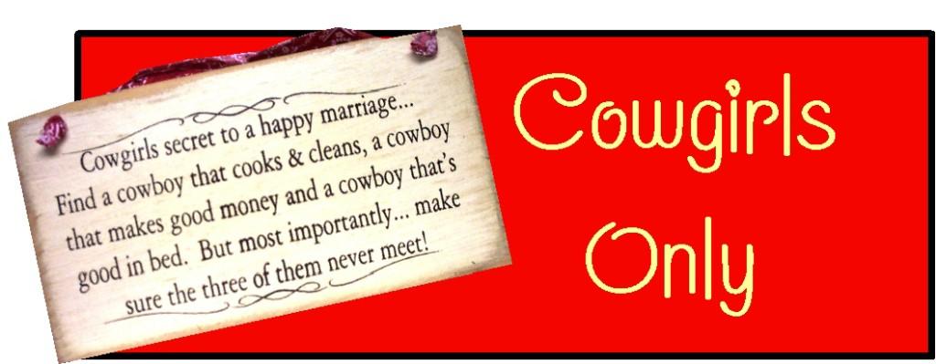 cowgirlsonlyicon