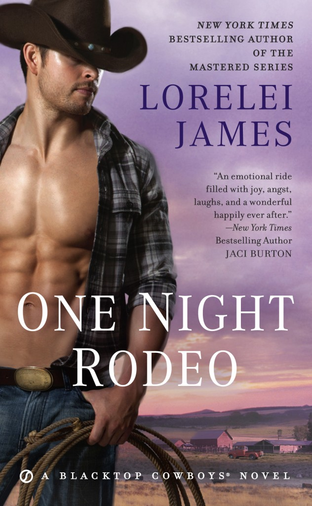 One Night Rodeo_mm