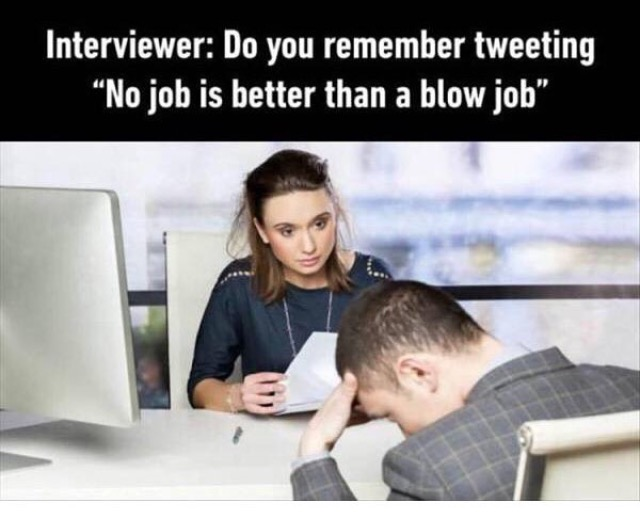 blowjob joke